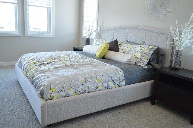 cama con canapé
