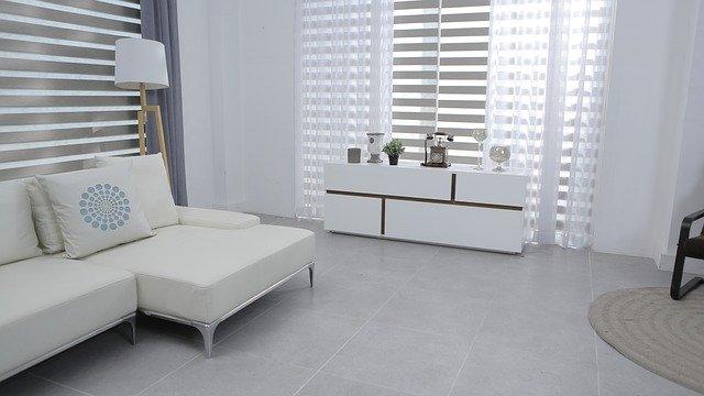 muebles para salón moderno