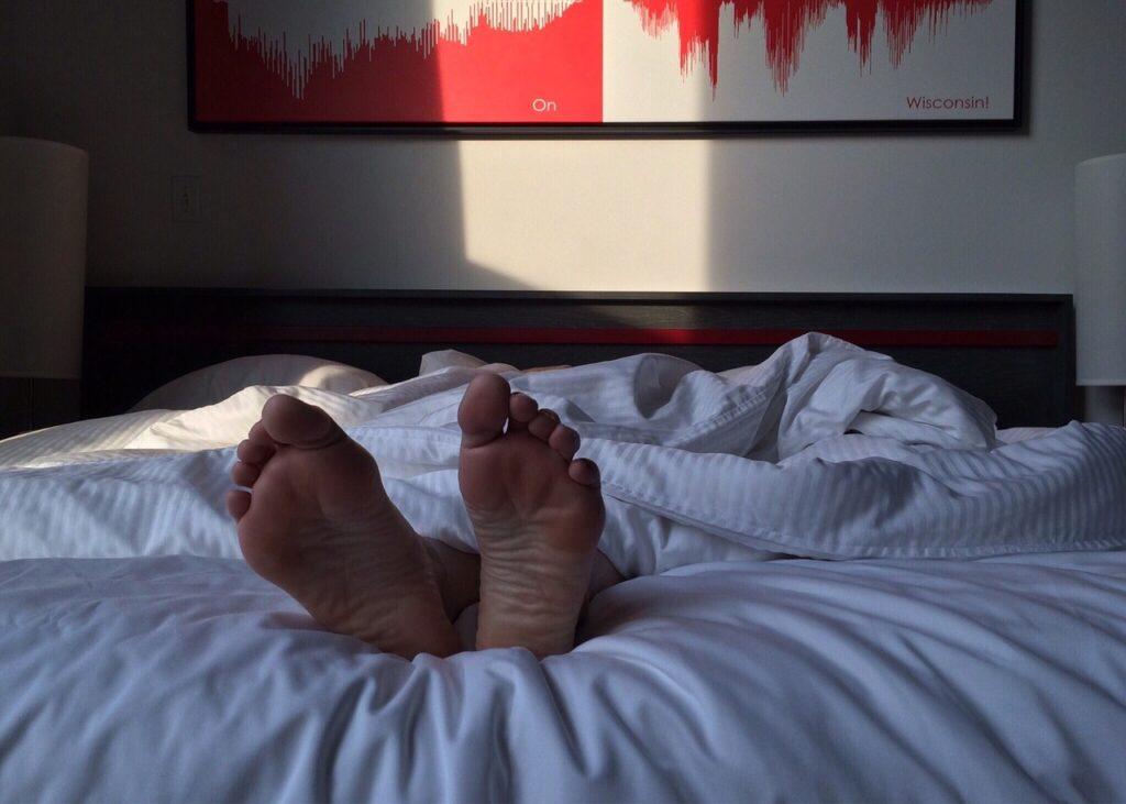 Cómo saber si un colchón es bueno